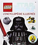 echange, troc Collectif - L'encyclopedie lego star wars