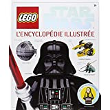 L'encyclopedie lego star warspar Collectif