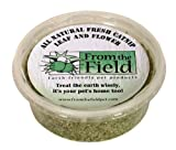 From The Field FFC308 1-Ounce Catnip Leaf and Flower Tub