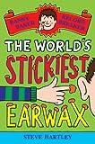 Danny Baker Record Breaker (4): The World's Stickiest Earwax