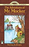 The Adventures of Mr. Mocker (Dover Childrens Thrift Classics)
