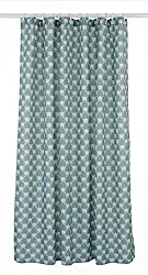 Moroccan Tile 14-Piece 70 x72 Manhattan Shower Curtain Set