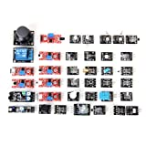 ARDUINO Compatible With 37-in-1 Sensor Module Kit