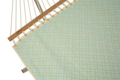 Hatteras FSG Skygazer - Watermark Cool Springs - Large Quick Dry Comfort Hammock