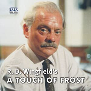 A Touch of Frost | [R. D. Wingfield]