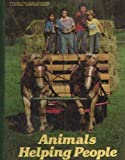 Animals Helping People (Books for Young Explorers)
