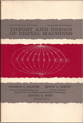 Theory and Design of Digital Machines PDF