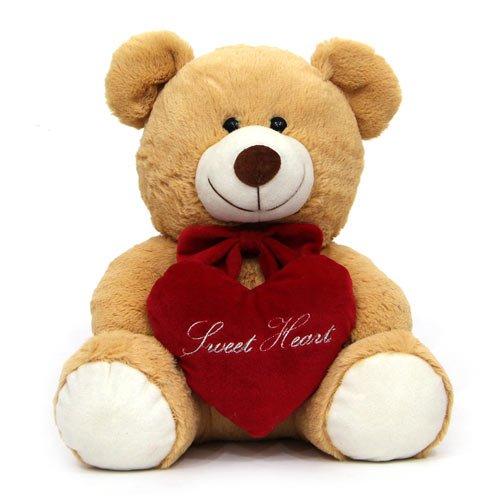 Soft-toy-Teddy-Bear-Sweet-Heart-Teddy-Gift-for-Valentine-GIFTS110298-Valentine-Gift-Gift-Gift-for-Girlfriend-Gift-for-Wife-Gift-for-kids-Gift-for-Womens-Day-Gift-for-Women-Birthday-Gift-Anniversary-Gi