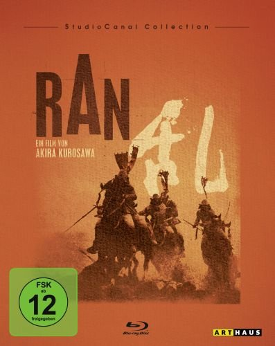 RAN - StudioCanal Collection
