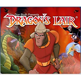 Dragon's Lair [Online Game Code]