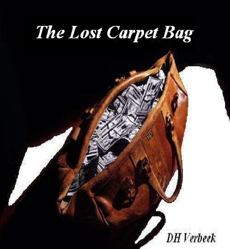 The Lost Carpet Bag
