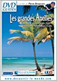 echange, troc Les Grandes Antilles - République dominicaine, Haïti, Jamaïque, Puerto Rico, Cuba