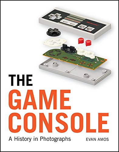 The Game Console: A History