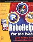 RoboHelp for the Web with CDROM