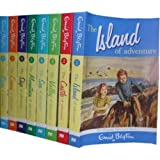 Enid Blyton's Adventure Series Gift Box Set
