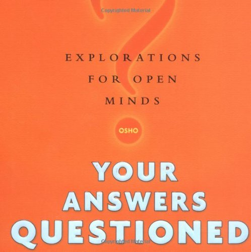 Your Answers Questioned: Explorations for Open Minds