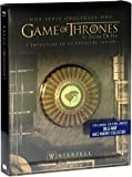 Game of Thrones (Le Trône de Fer) - Saison 1 [Édition collector boîtier SteelBook + Magnet] (dvd)