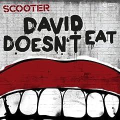 David Doesn't Eat (Radio Edit)
