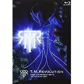 T.M.R. LIVE REVOLUTION `12 -15th Anniversary FINAL- [Blu-ray]