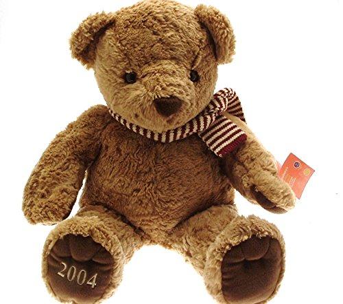 sainsburys-teddy-bear-2004-grand-ours-avec-echarpe-gb372