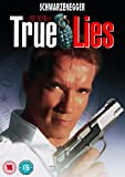True Lies Dvd -