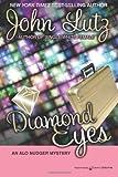 Diamond Eyes: Alo Nudger Series (1612321933) by Lutz, John