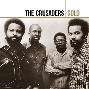 The Crusaders -  Gold CD1