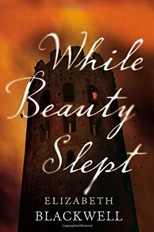 book cover of   While Beauty Slept