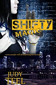 Shifty Magic by Judy Teel ebook deal
