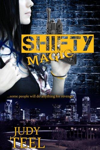Shifty Magic by Judy Teel ebook deal