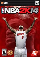 Nba 2k14 from 2K