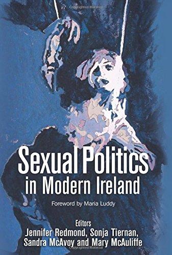Sexual Politics in Modern Ireland