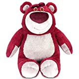 Disney Exclusive Large Toy Story 3 Lots-O'-Huggin' Bear Plush -- LOTSO (18 High Seated)