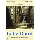 Little Dorrit [1987] [DVD]by Derek Jacobi