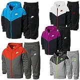 Nike Unisex 482004 Baby Trainingsanzug