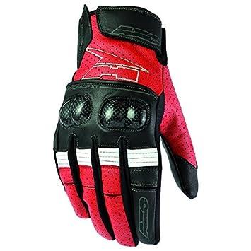 AXO mS4L0029 r00 xT gants pro race evo, taille xXL (rouge)