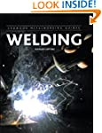 Welding (Crowood's Metalworking Guides)