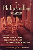 A Philip Gulley Reader (0739403109) by Gulley, Philip