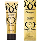 """Limited Edition Lait Creme Concentre Gold """"24hr Miracle Cream"""" 75 ml by Embryolisse"""