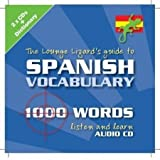 Lounge Lizard's Guide to Spanish Vocabularyby Lounge Lizard...