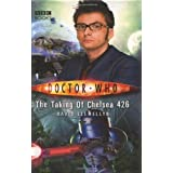 Doctor Who: The Taking Of Chelsea 426by David Llewellyn