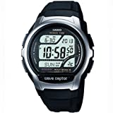 Casio WV-58U-1AVEF Wave Ceptor Mens Resin strap Digital Watch