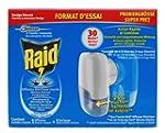Raid Liquid Mückenstecker