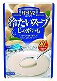 ハインツ 冷たいスープ じゃがいも 160g×5袋