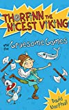 img - for Thorfinn and the Gruesome Games (Young Kelpies: Thorfinn the Nicest Viking) book / textbook / text book