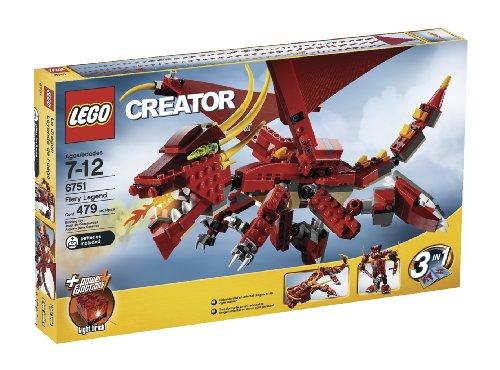 Lego Creator Dragon