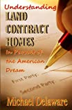 img - for Understanding Land Contract Homes: In Pursuit of the American Dream book / textbook / text book