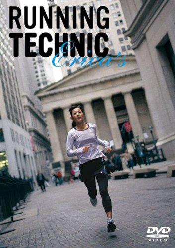 RUNNING TECHNIC [DVD]