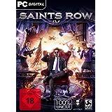 Saints Row IV inkl. GAT V