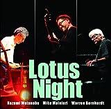 Lotus Night by INDIE (JAPAN)